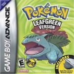 Pokemon_LeafGreen