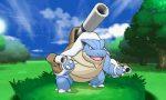 Mega Evoluce Pokémona 2
