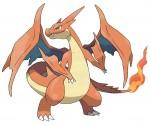 Mega Evoluce Pokémona Charizarda