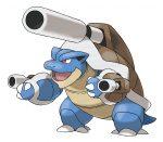 Mega Evoluce Pokémona