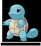 Squirtle Mega Evolution Pokémon