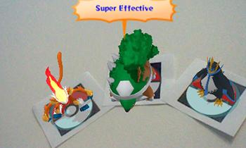 Pokémon karetní souboj