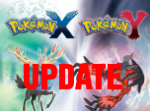 Pokémon Update X and Y 1.1 safe fix