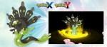 Pokémon X a Y Legendárná